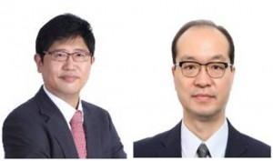 고민재 연구원(사진 왼쪽)과 김대은 교수 - 한국과학기술연구원(KIST) 제공